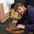 adamovic basses-workshop photo 1