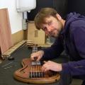 adamovic basses-workshop photo 1