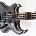 bacce custom guitars & basses-instrument photo 2
