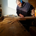 Schloff-Guitars-workshop photo 1
