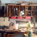 dontcho ivanov luthier-workshop photo 2