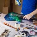 giulio negrini guitars-workshop photo 1