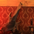 giulio negrini guitars-workshop photo 2