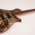 guitars and basses paul lairat-instrument photo 2
