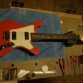 hilko guitars-workshop photo 1