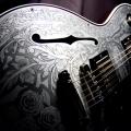 ihush guitars-instrument photo 1