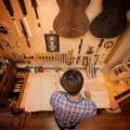 isaac jang guitars-workshop photo 1