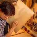 isaac jang guitars-workshop photo 2