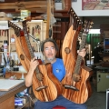 jeffrey yong guitars-workshop photo 1