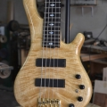 pablo massa guitars-instrument photo 2