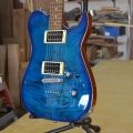 pablo massa guitars-instrument photo 3