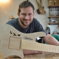 pablo massa guitars-workshop photo 1