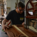 pablo massa guitars-workshop photo 2