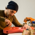 ronin guitars-workshop photo 1