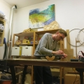sankey guitars-workshop photo 1