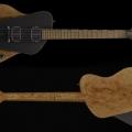sauvage guitars-instrument photo 1