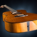 stevens custom guitars-instrument photo 1