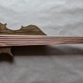 stradi instruments design-guitar-bass for catalogue
