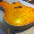 t.man guitars-workshop photo 2