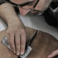 tsopelas handmade guitars-workshop photo 1