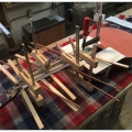 william laskin-guitarmaker-workshop photo 1