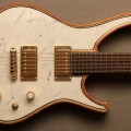 zerberus-guitars-instrument photo 2
