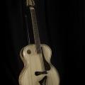 Benoit Lavoie Benoit – Lavoie Luthier / HGGS Wood Challenge