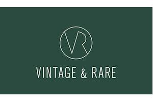 Vintage&Rare