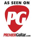 Premier Guitar  Dec.18 / 2014