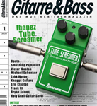 Gitarre & Bass  #1 / 2015