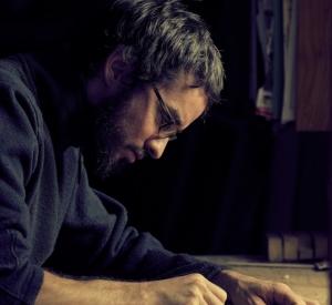 Benoit Lavoie Luthier