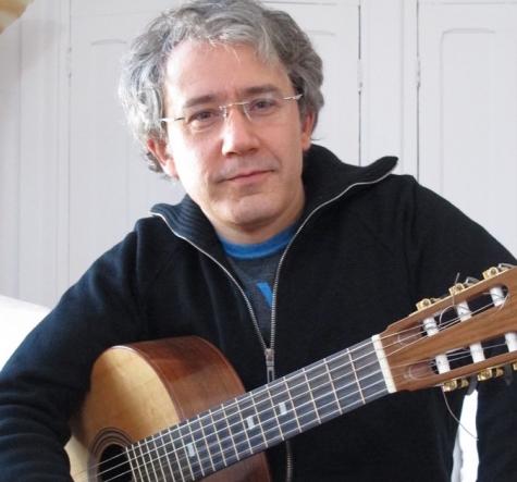 dontcho ivanov luthier-portrait photo