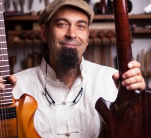 Ergon Guitars