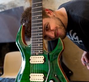 Giulio Negrini Guitars