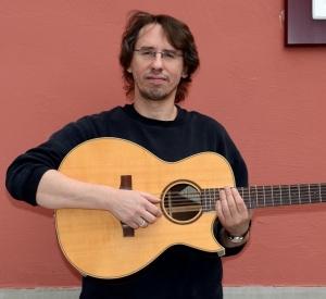 Jablonski Guitars