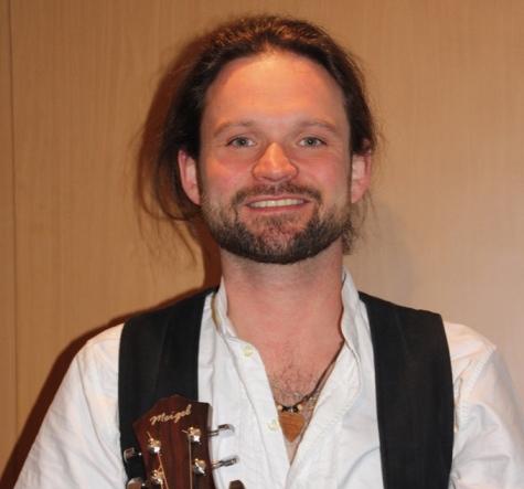 meigel guitars-portrait photo