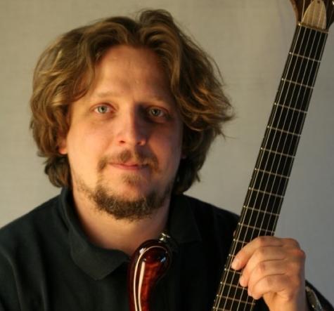fibenare guitars co.-portrait photo