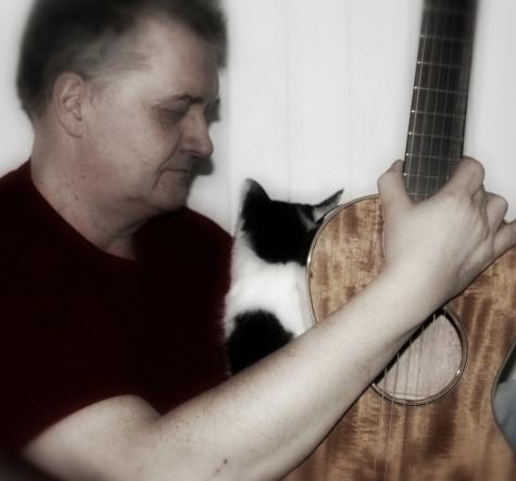 loef guitars-portrait photo