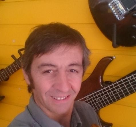 marco guitars & bass-portrait photo